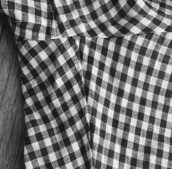 pattern matching sleeve placketv2
