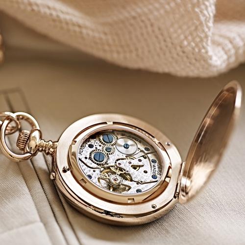 Frederique_Constant_2015_Manufacture_Pocket_watch_Gold_Back2