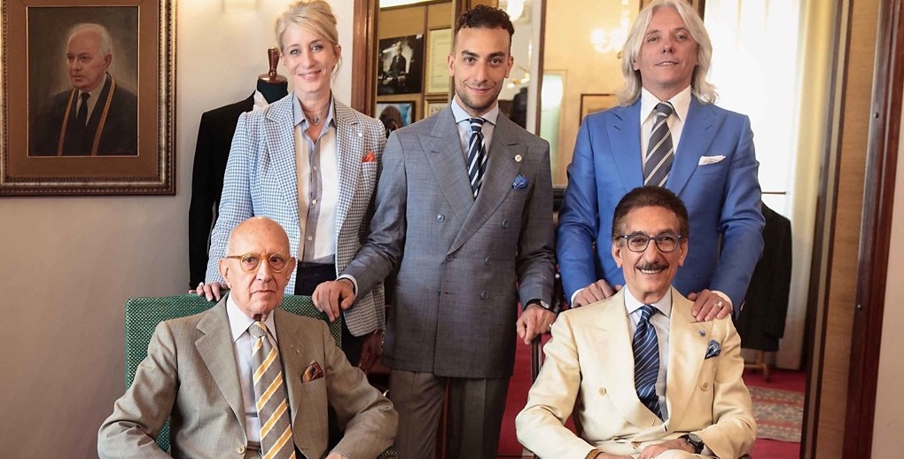 Fashion Fades, but Style is Forever…specifically when it comes to great tailors