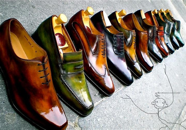Faut-il dire Chaussure ou Soulier ?