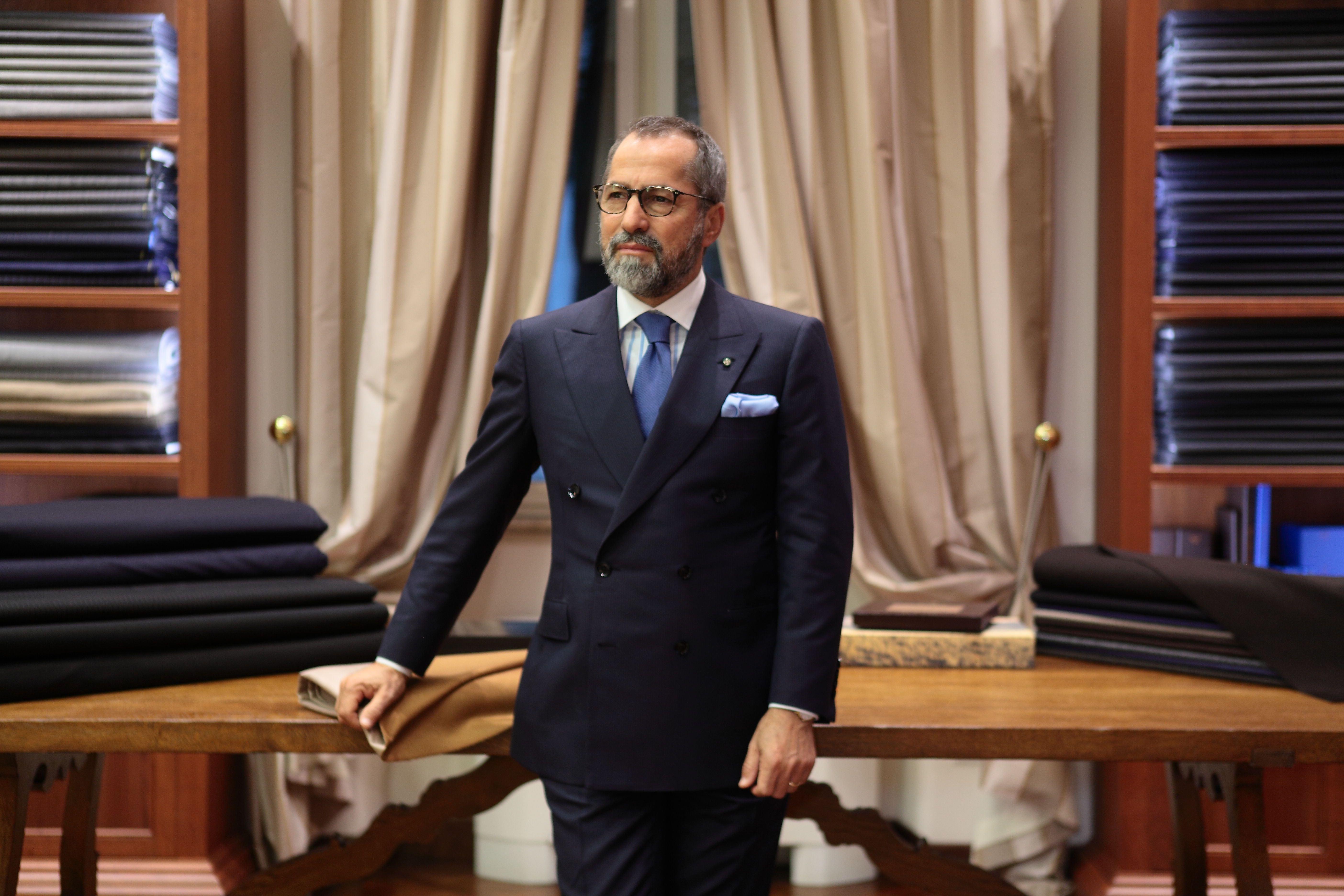 Gaetano Aloisio : un Sommet de la Grande Mesure mondiale