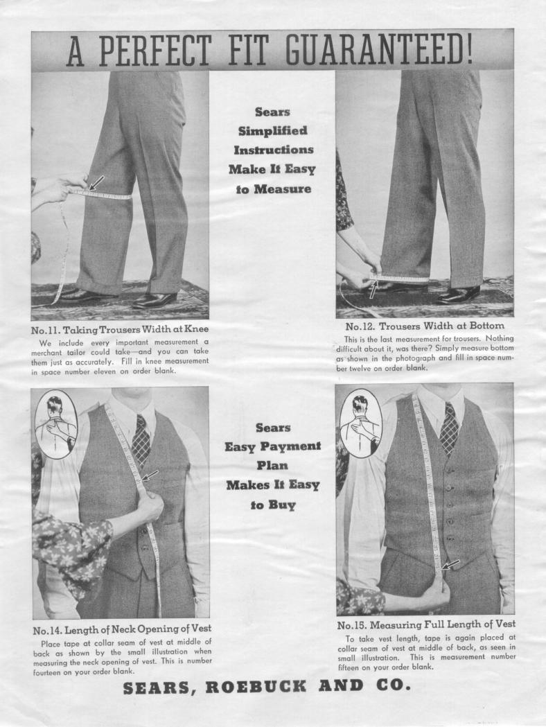 SearsCatalogFallWinter1939-1940Howt