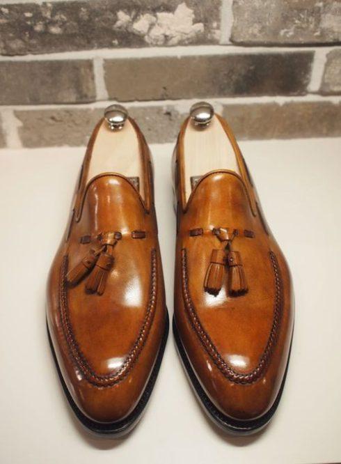 Bontoni Tassel Loafers