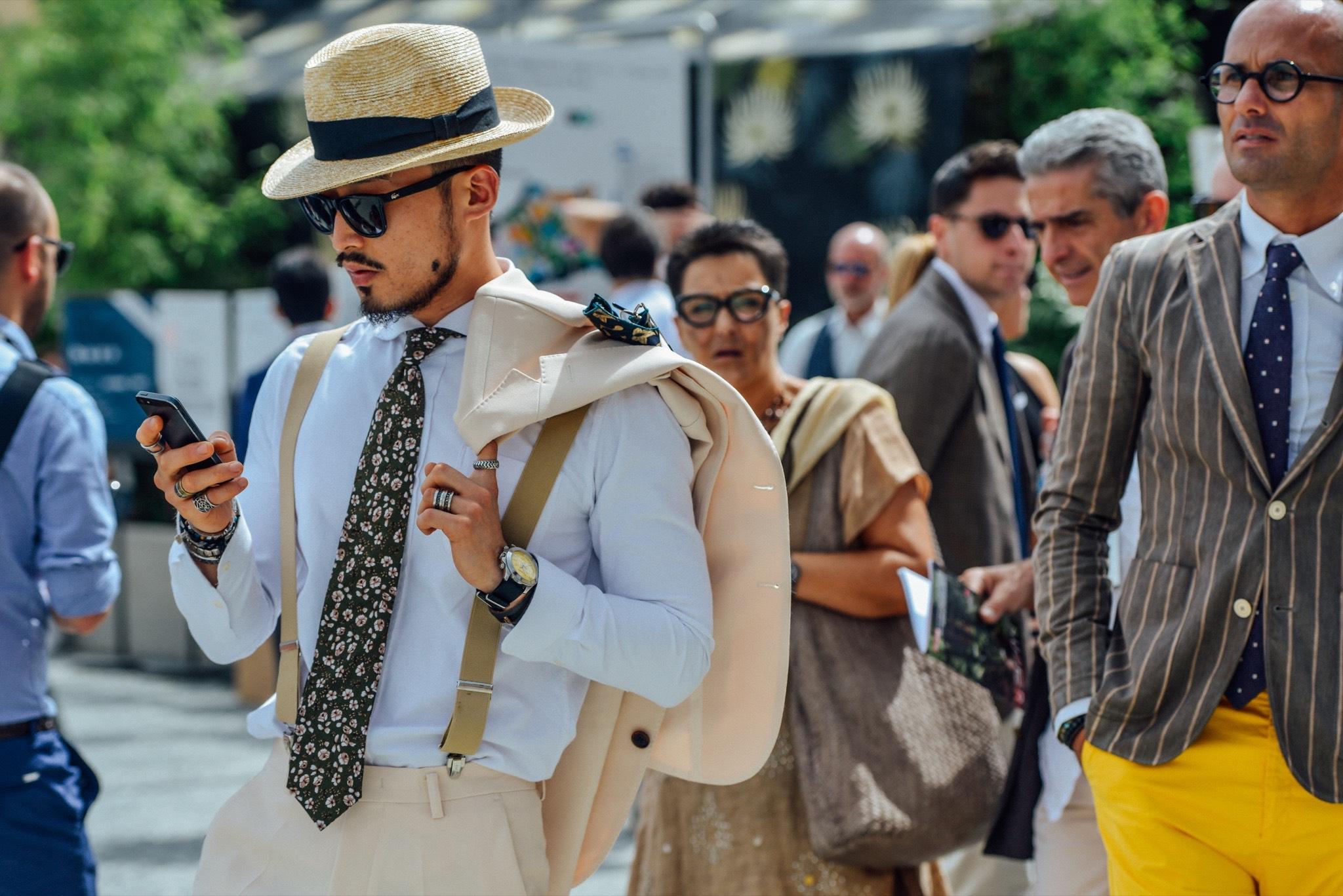 In Defense of Suspenders