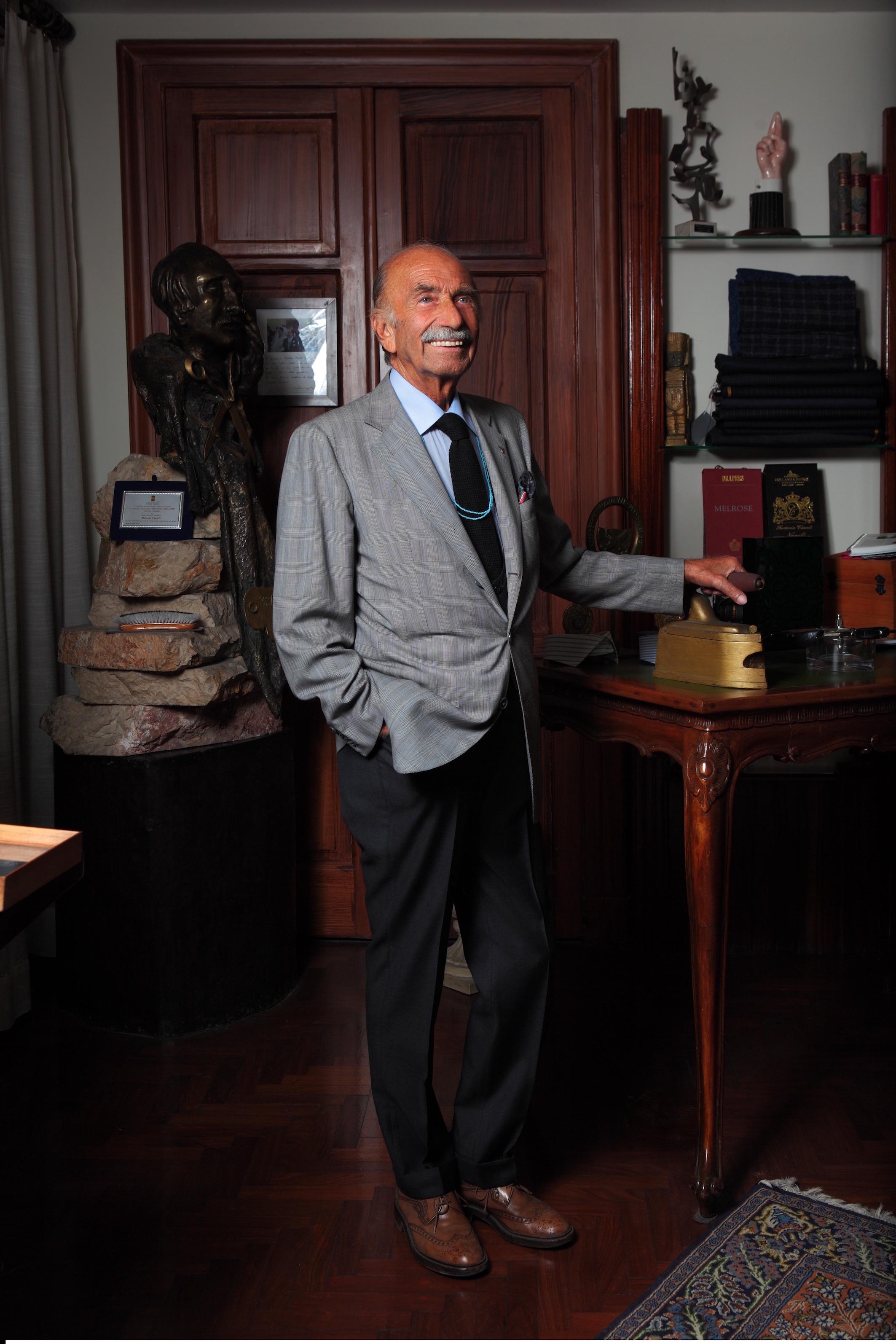 In Memoriam Renato Ciardi