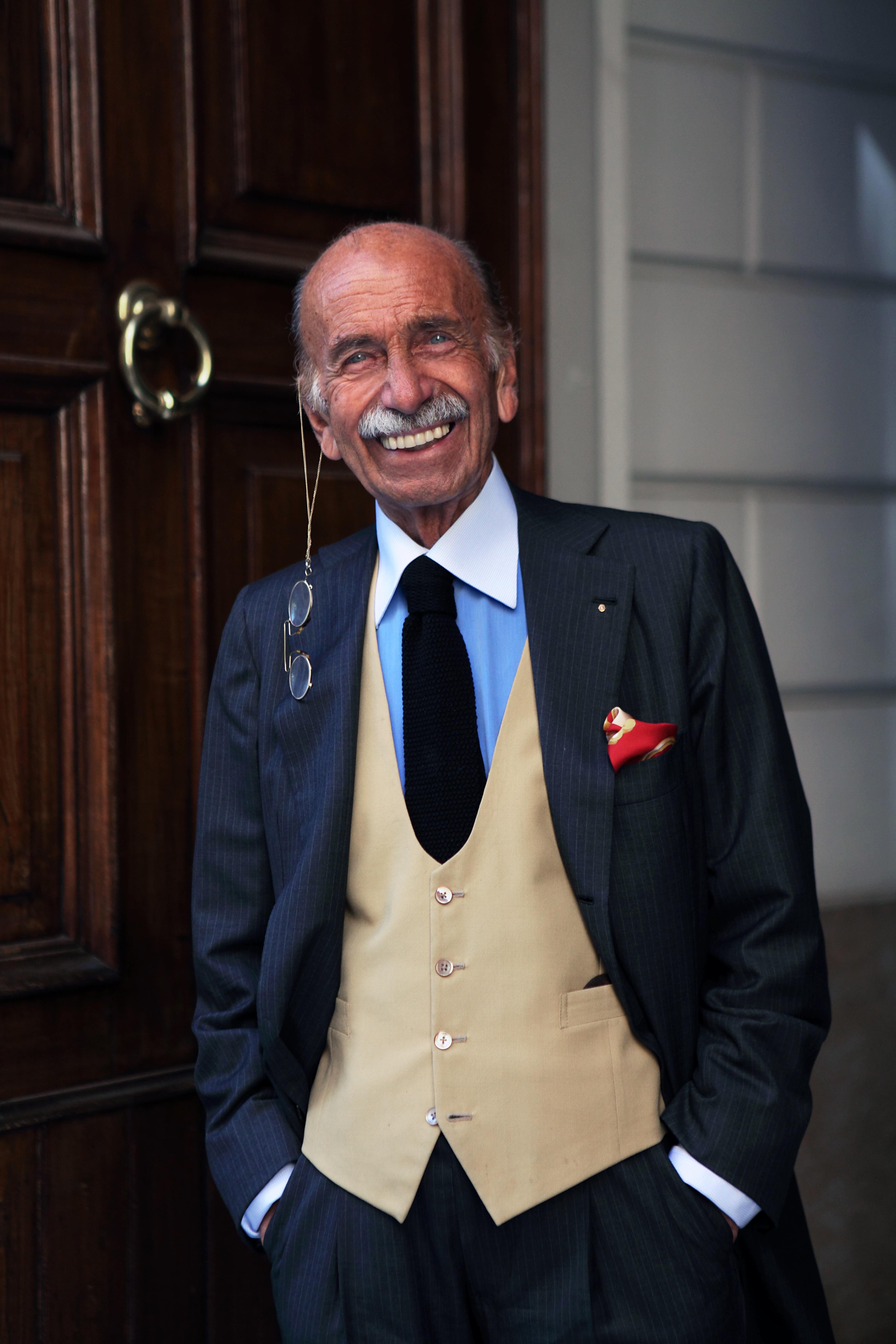 In Memory of Renato Ciardi
