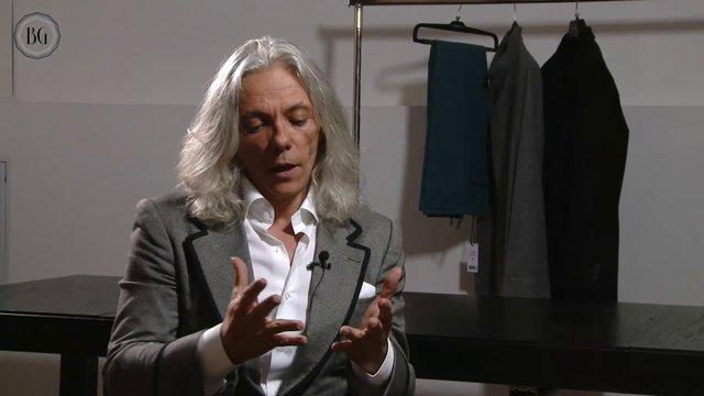 Interview d'Hugo Jacomet pour Bonne Gueule et Kinowear