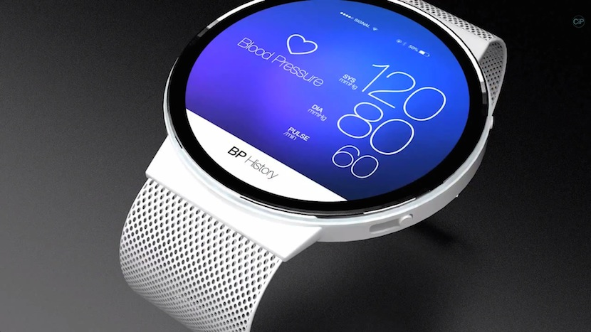 iWearables : The Invasion of the iWatch ?