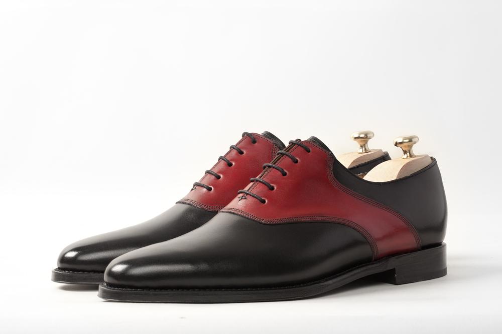 J. Fitzpatrick footwear : lancement officiel
