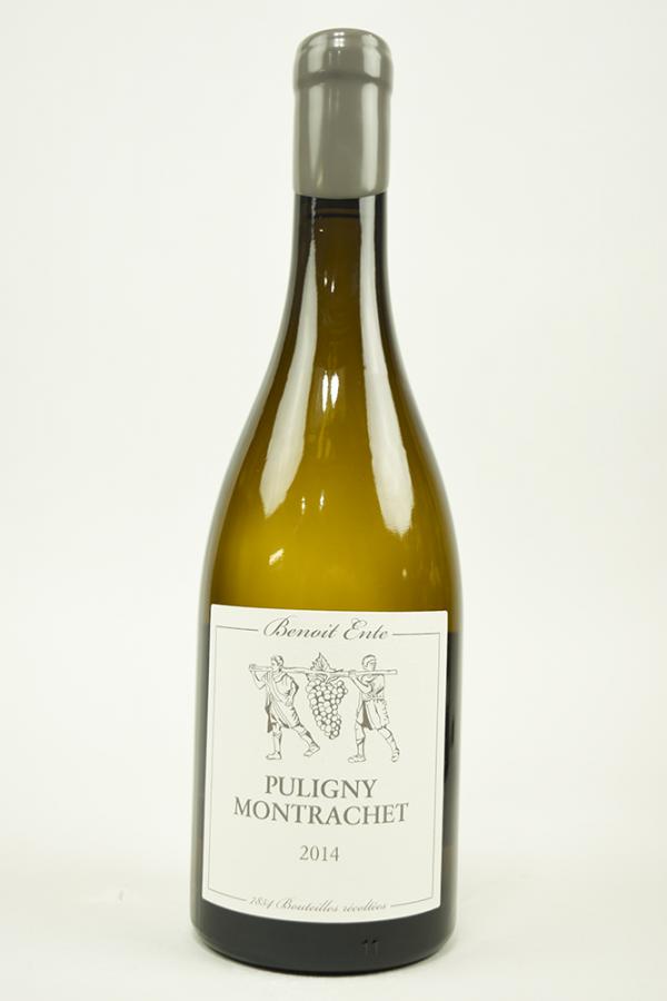 Puligny-Montrachet 2014