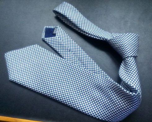 Macclesfield Houndstooth