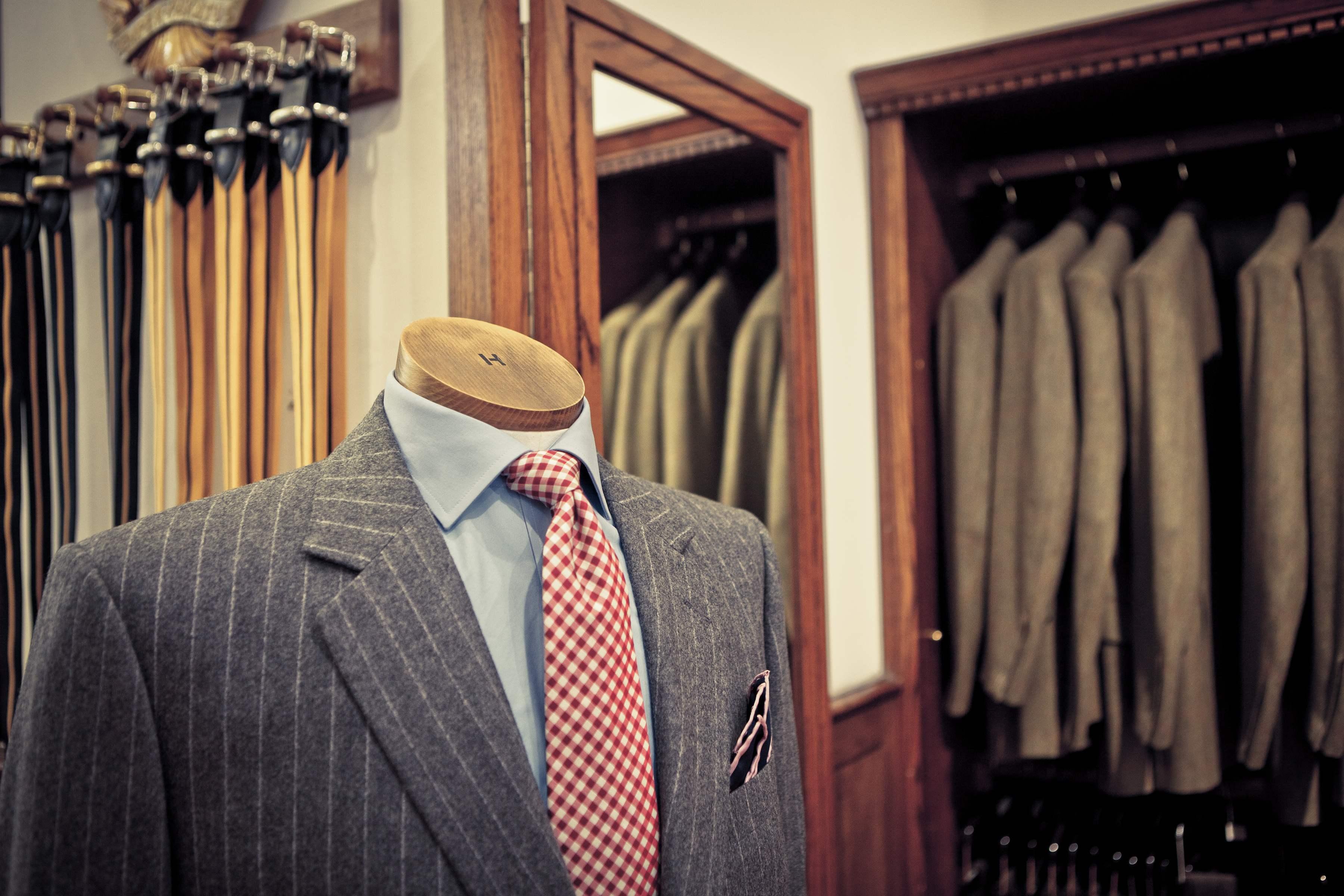Masculine luxury booming despite the world economic crisis, deciphering a surprising paradox