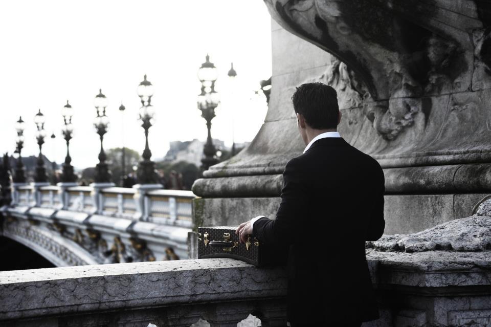La France : l'autre grand pays du style masculin ?