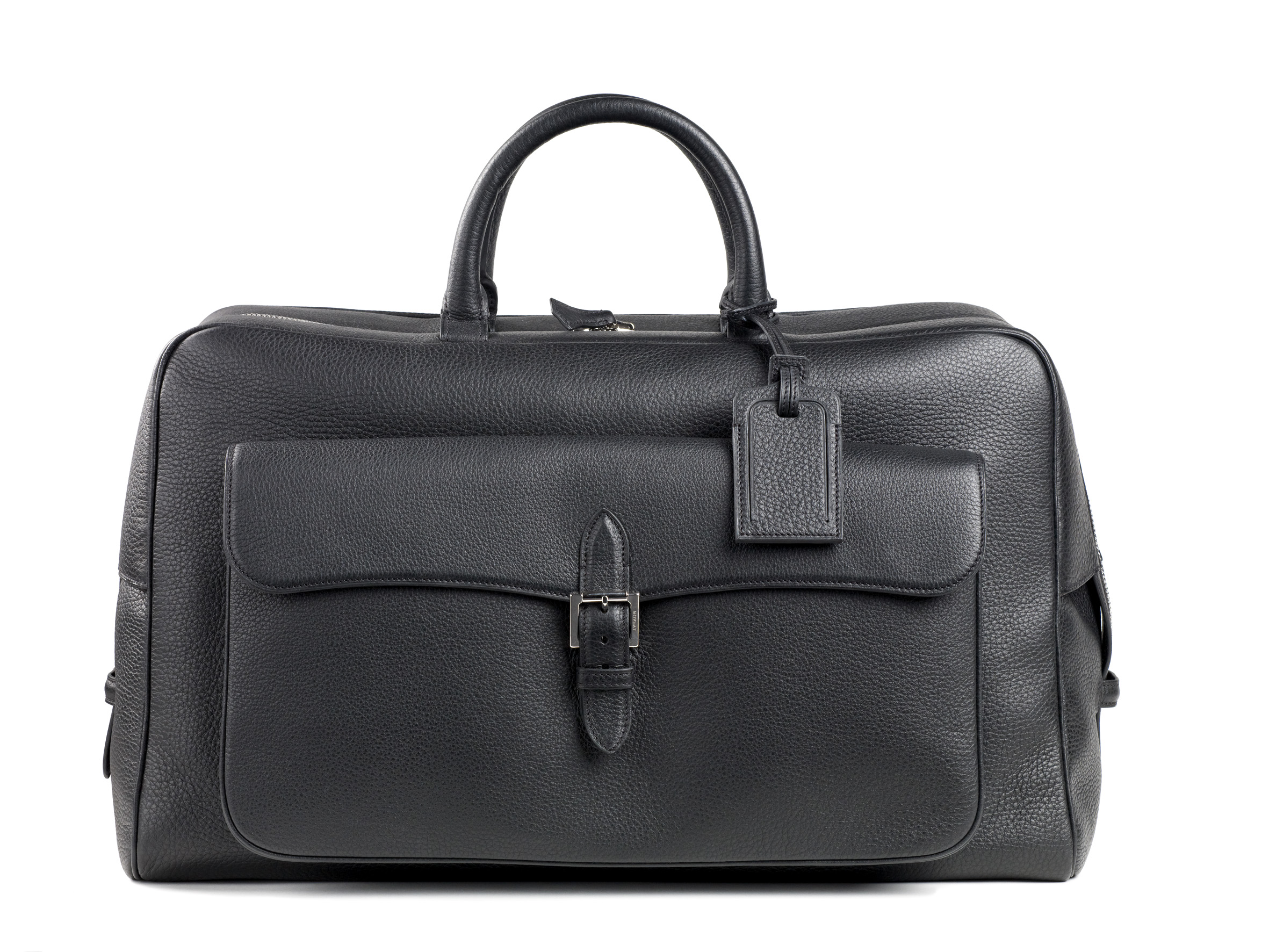PG Selection: HOLDALL bag by the Maison Moynat (Paris)