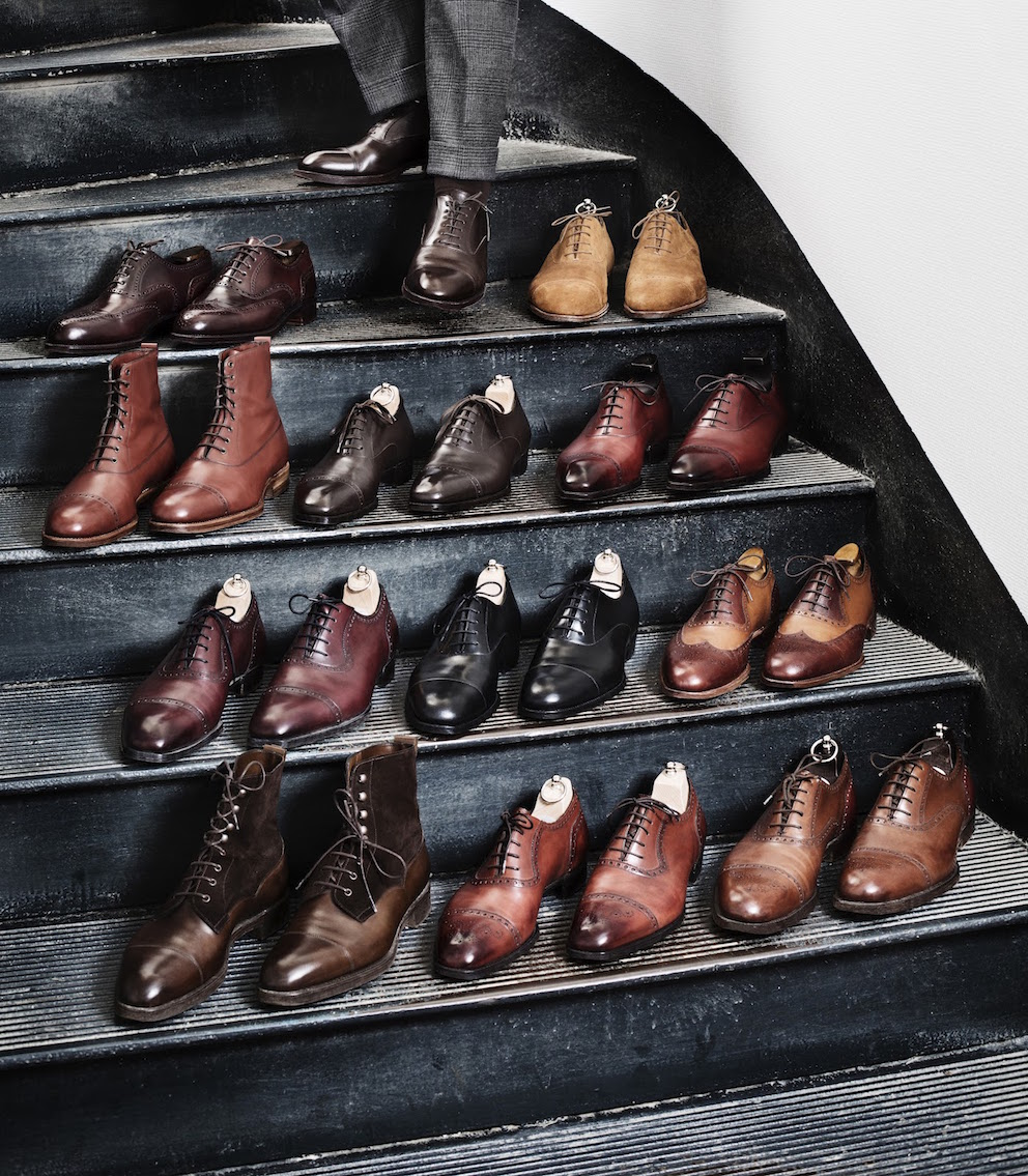 The Best Shoes for 2019 Sartorial Talks Episode 29