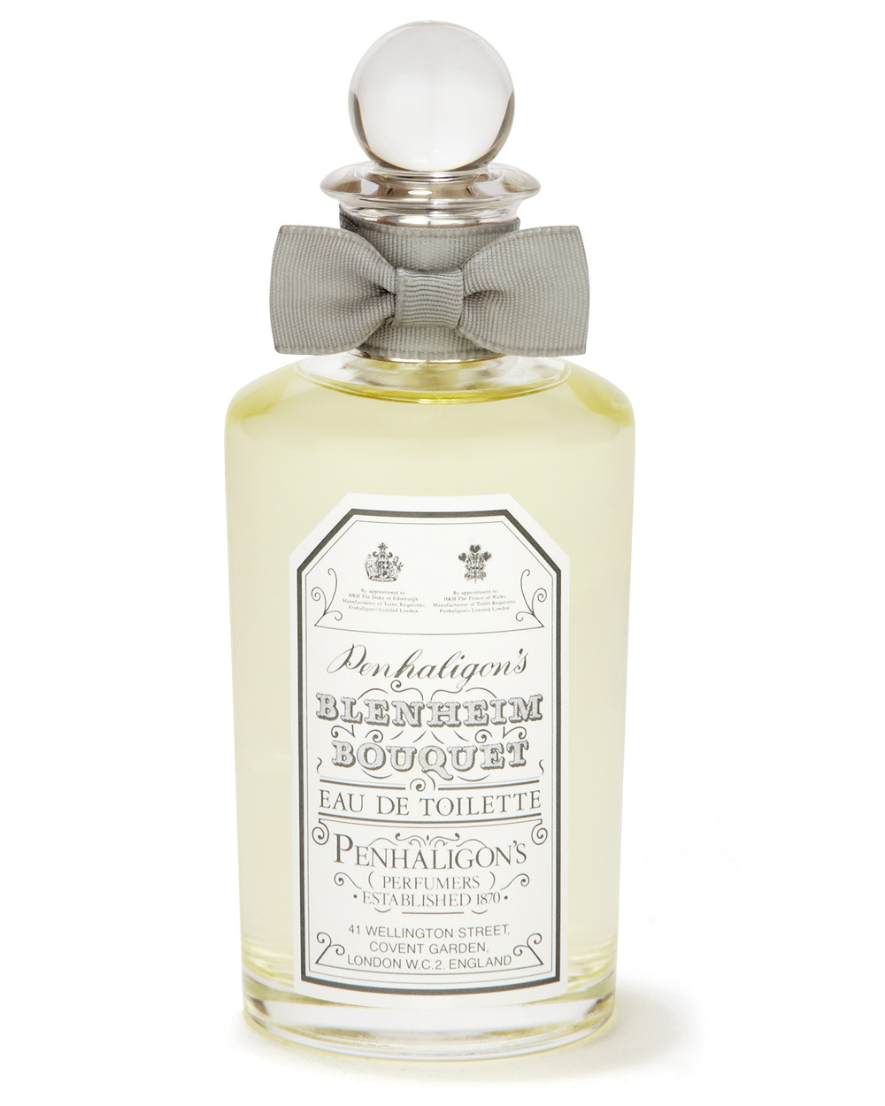 The PG Perfume Selection : Blenheim Bouquet, by Penhaligon's