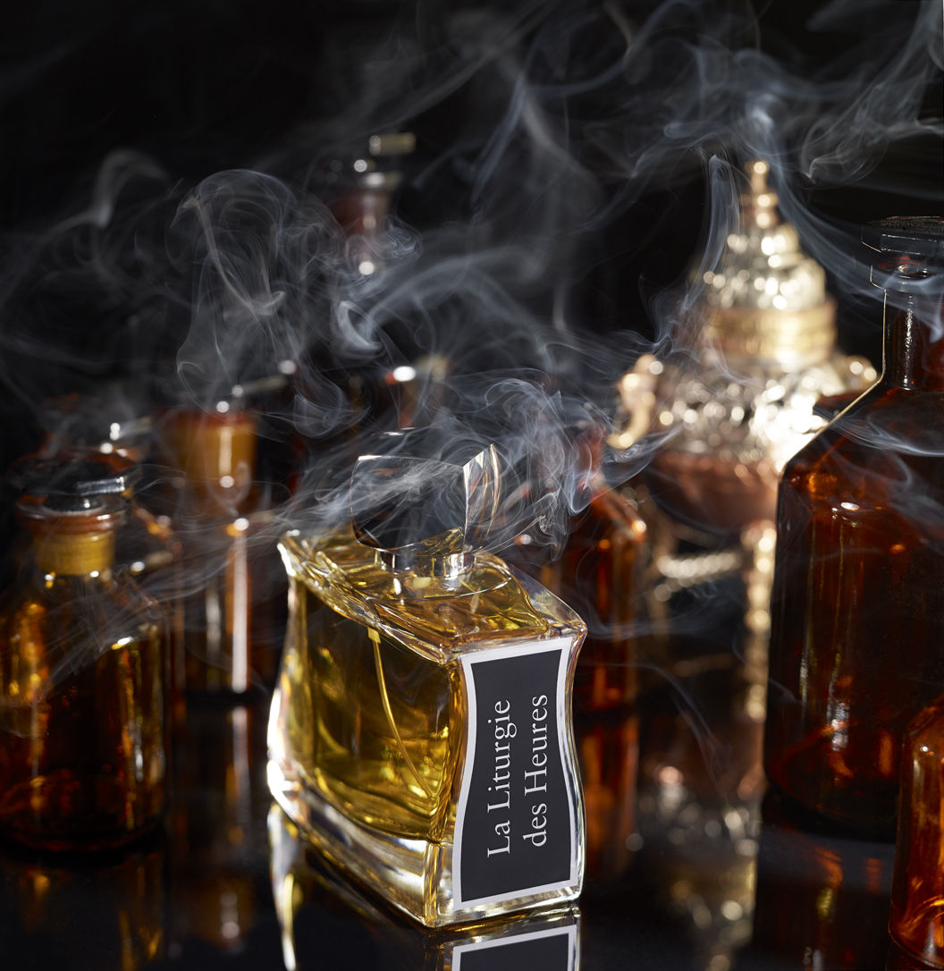 La sélection PG de parfums : La Liturgie des Heures de Jovoy