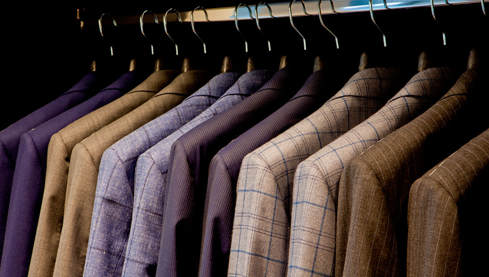 PG's Recommendations : The 2014 Ready-To-Wear Men's Suit Review Edition