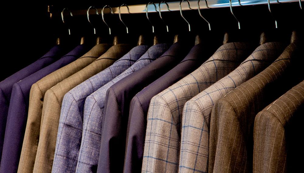 La Sélection PG des costumes en prêt-à-porter 2014 : Mise à jour #1