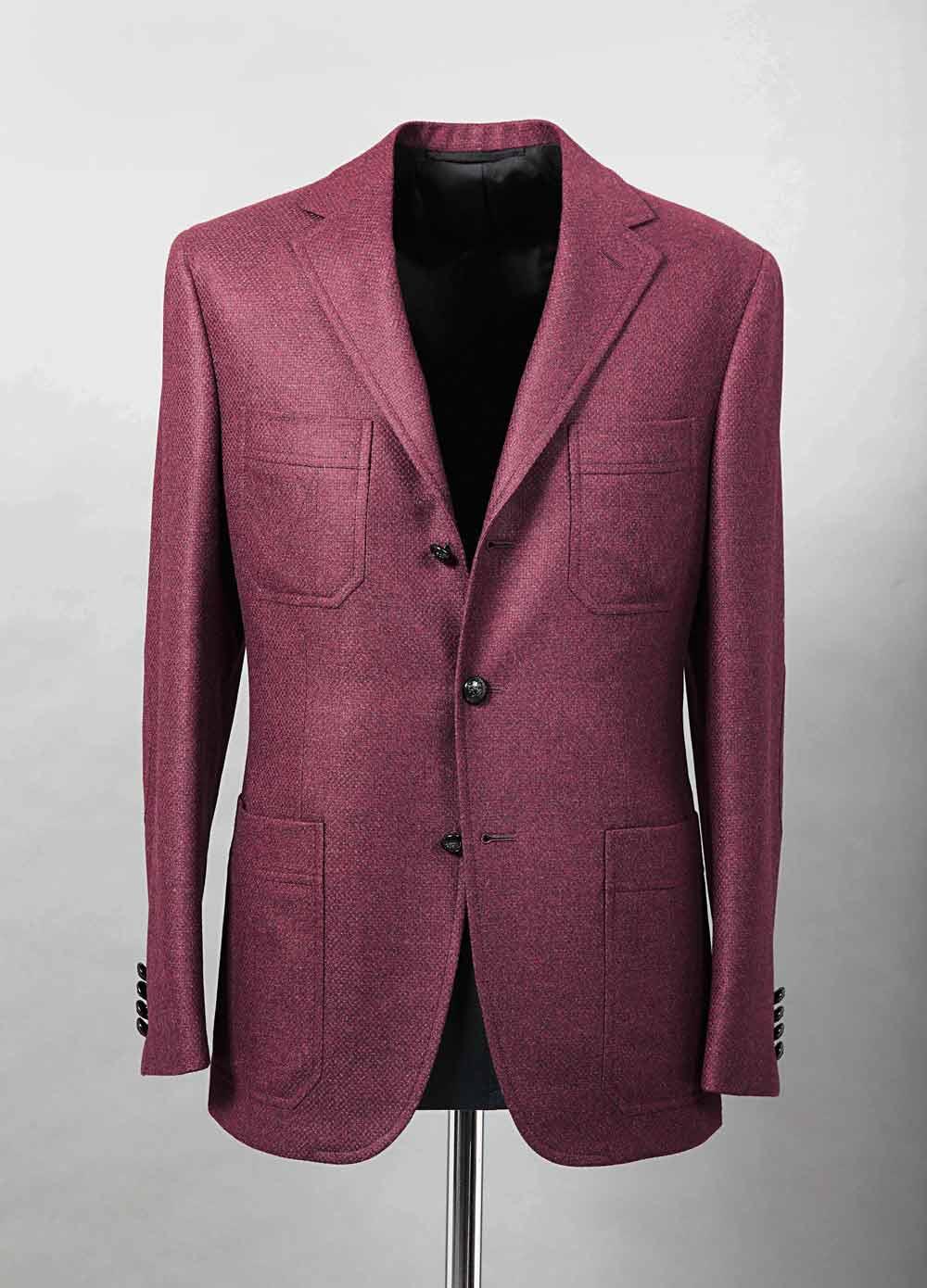 Santandrea Milano Jacket