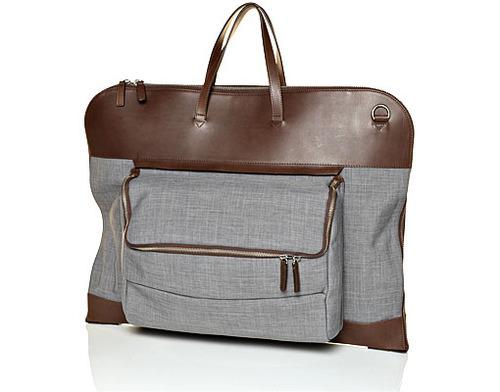 The Ideal Garment Bag ?