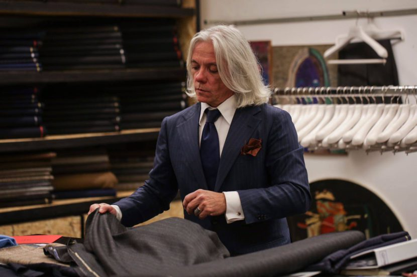 Super 130s, Super 160s : What do Super Numbers really mean ? Sartorial Talks Episode 21