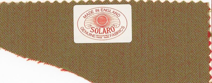 Les costumes d'été : le retour discret du Solaro