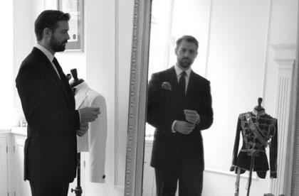 Interview de Patrick Grant, propriétaire de la maison Norton & Sons