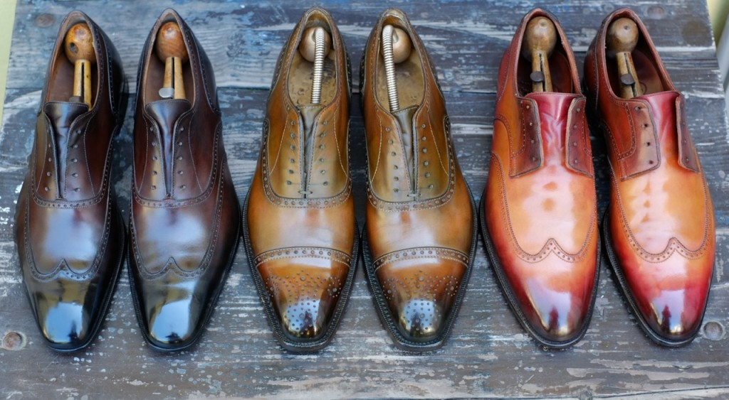 PG's Recommendations : The 2014 Ready-To-Wear Men's Shoes Review