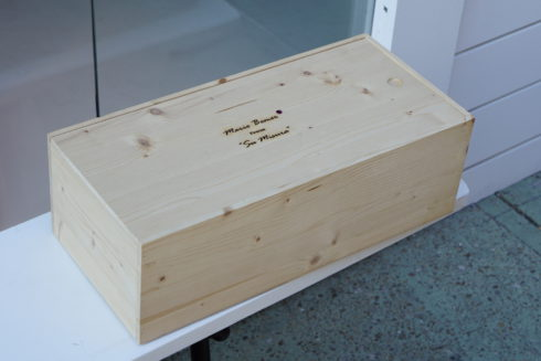Mario Bemer Bespoke Box