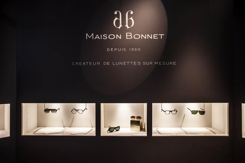 Maison Bonnet, un trésor caché à Paris
