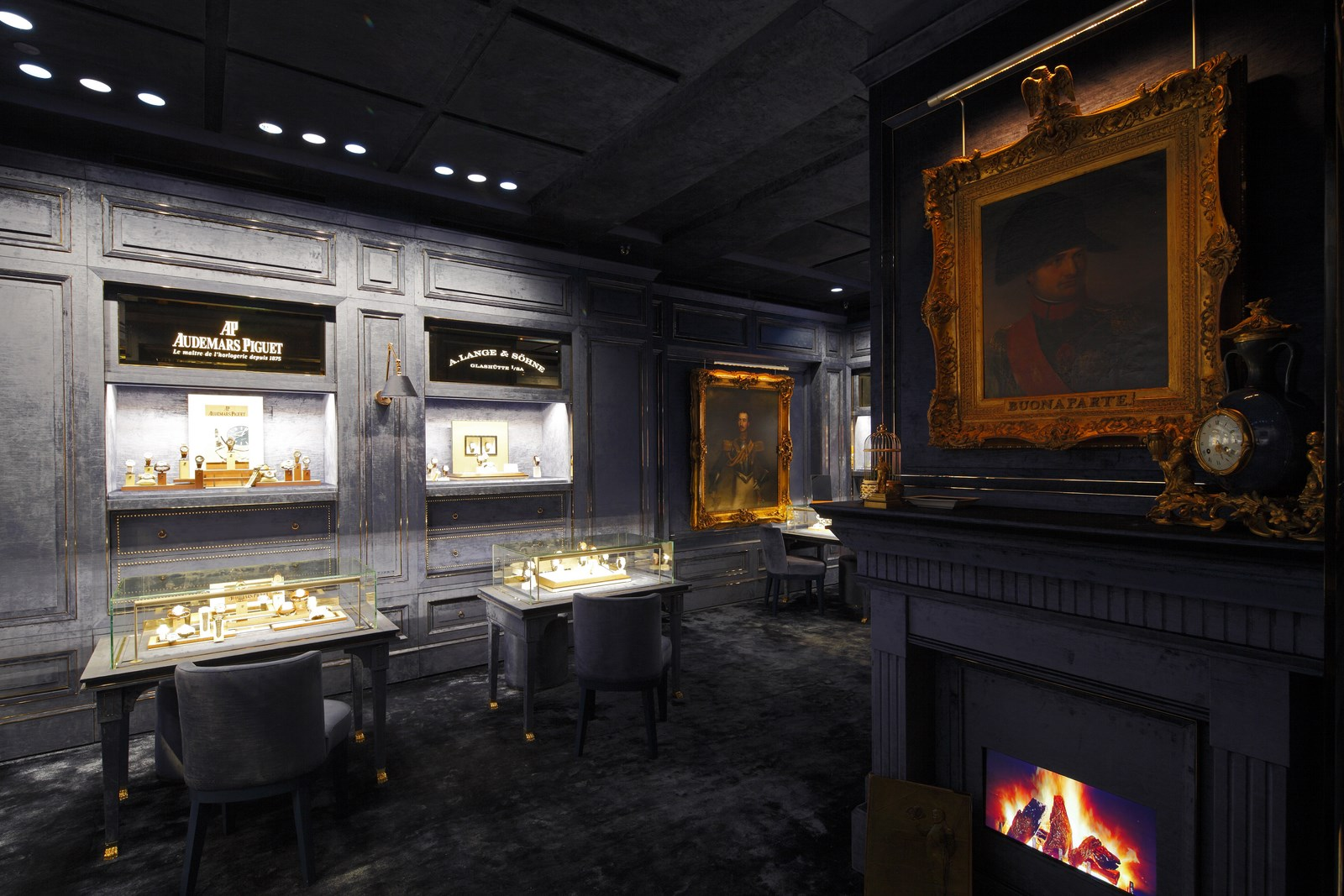 3_The Napoleon Room [1600x1200]
