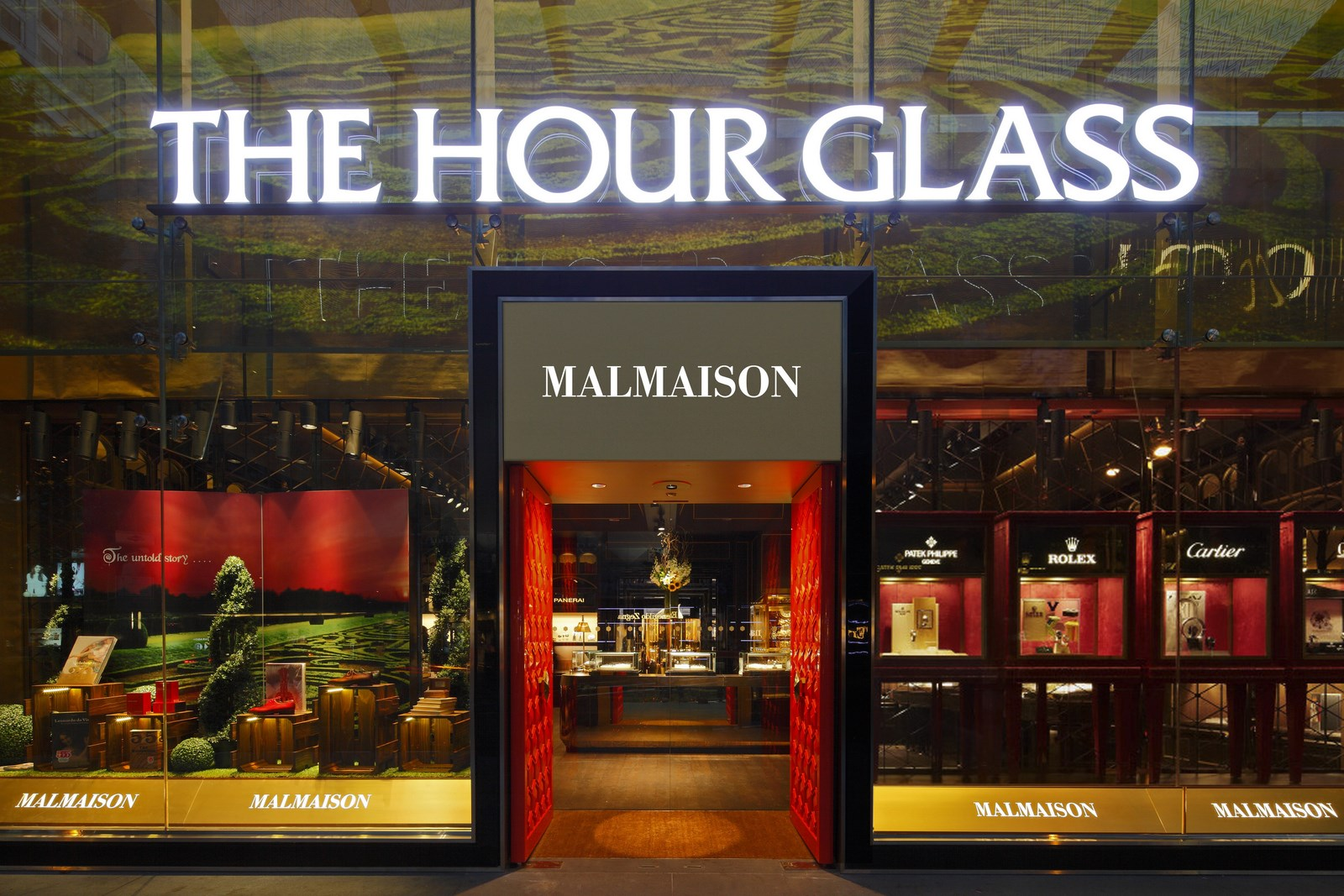 Malmaison : a temple of luxury with a soul