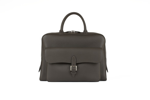 Holdall taupe