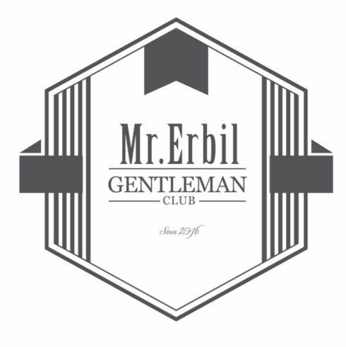 Logo Mr Erbil