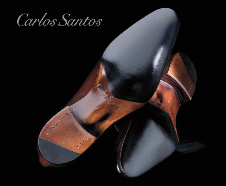 Nouvelles collections chez Carlos Santos