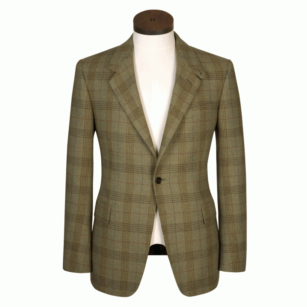 Of British Tailoring