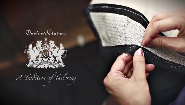 Oxxford : l'une des dernières manufactures de costumes de grande tradition aux USA