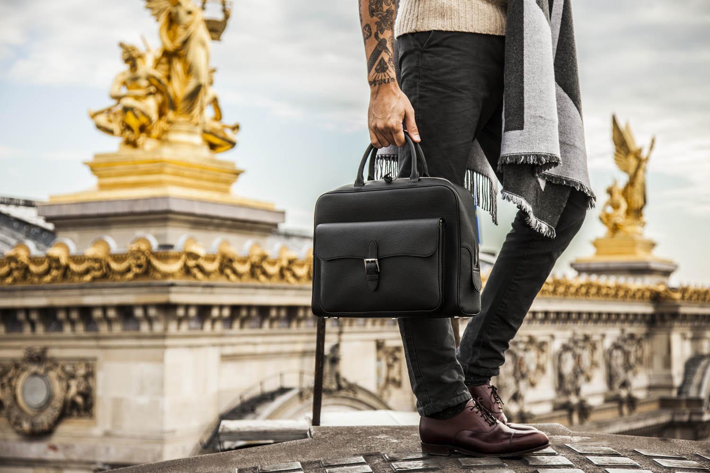Paris et Moynat, par Andy Julia
