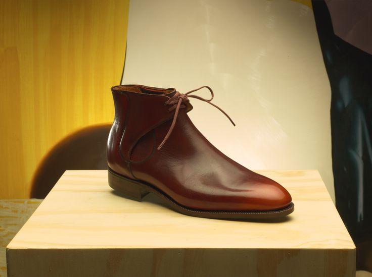 Vilalta Chelsea Derby Boots