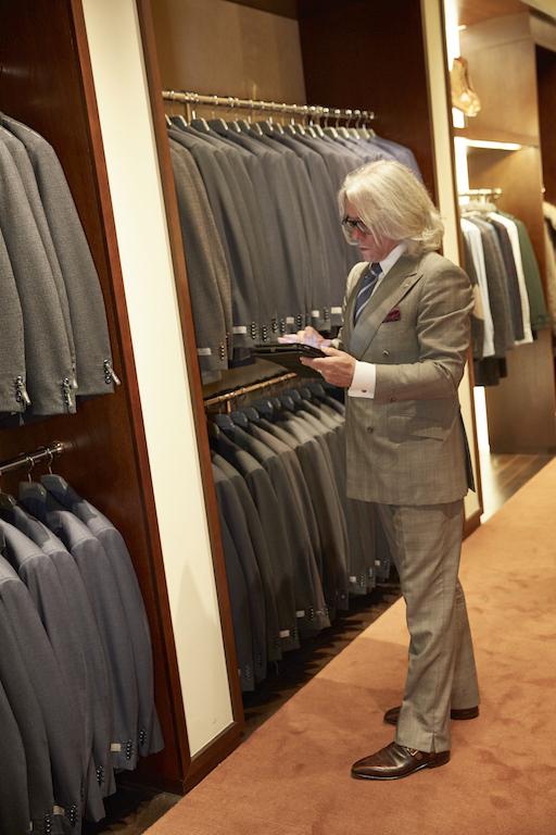 Shop with Hugo Jacomet 2