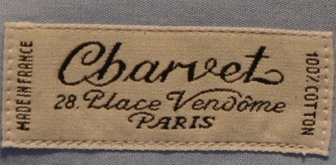 Pour en savoir plus sur Charvet