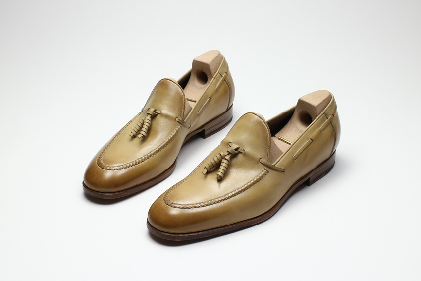 Q & A with PG Editors: How do you feel about Tassel Loafers?