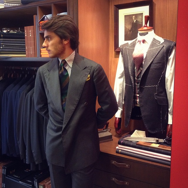 Double-Breasted-by-Chiaia-Napoli-menswear-italian-lapels-suit