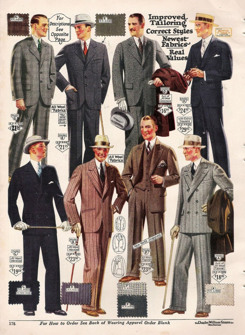 Charles-William-Stores-1920s-Suits-800x1091