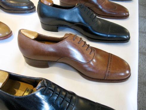 Lobb London shoes 2