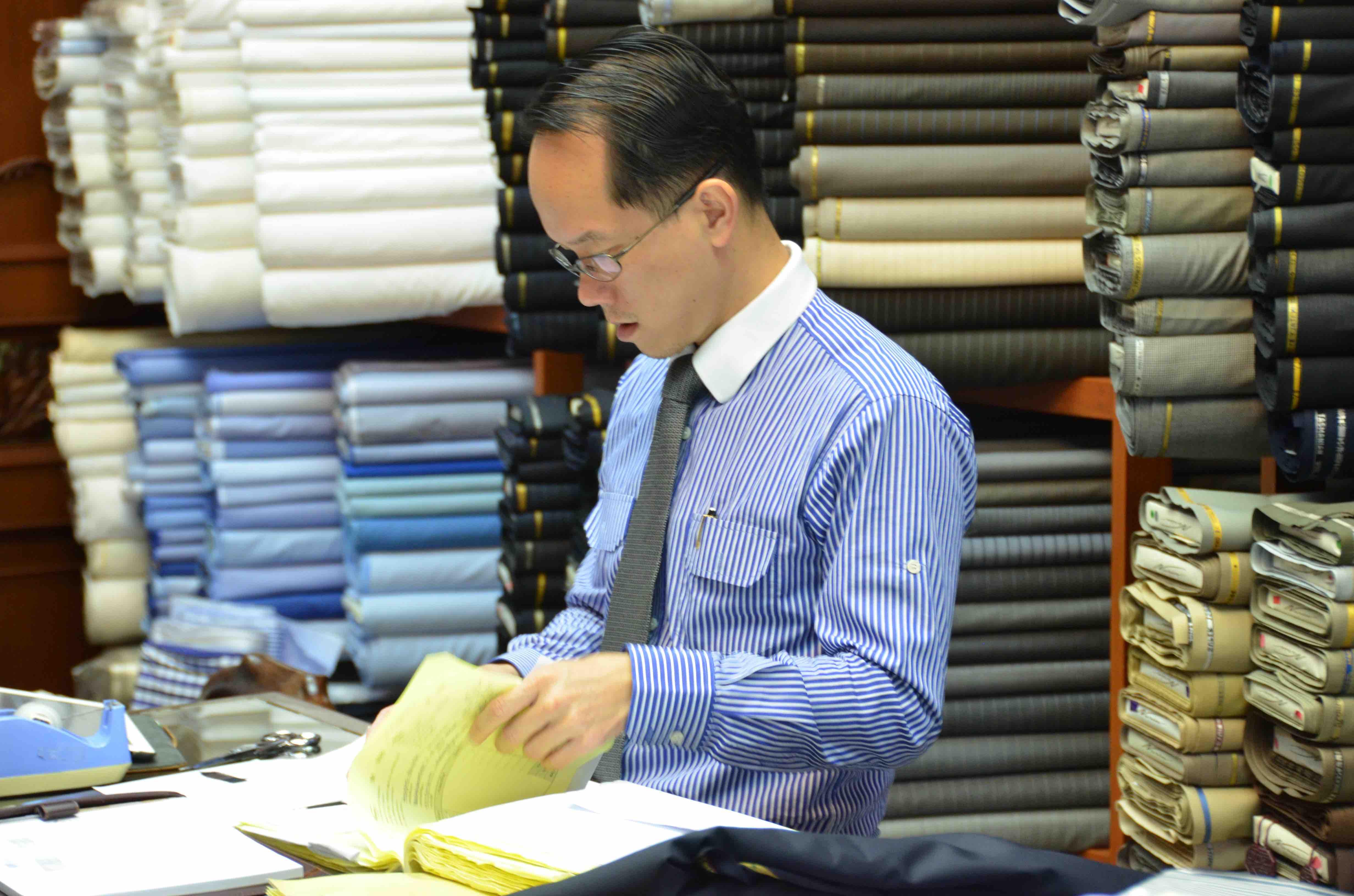 Question aux éditeurs de PG : quel bon tailleur à Bangkok ?