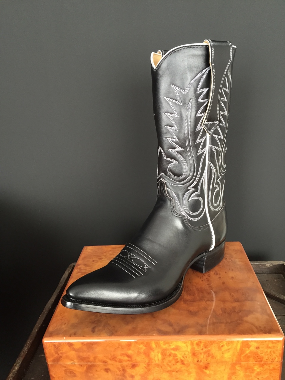 Bestetti western boots