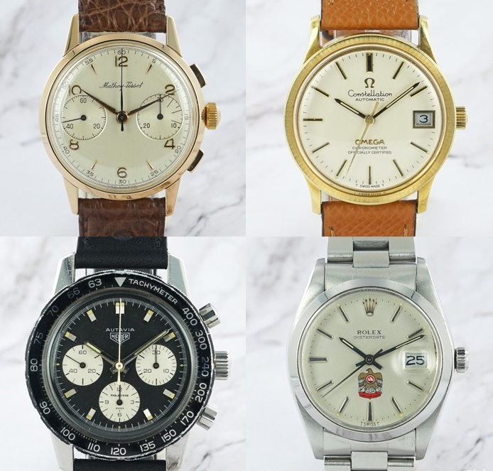 Sabiwatches : the new French gem of luxury vintage timepieces ?