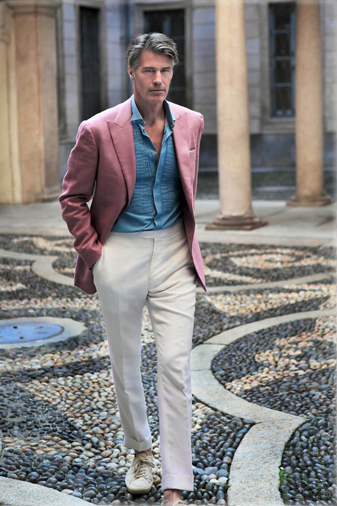 SantandreaMilano par Parisian Gentleman 2